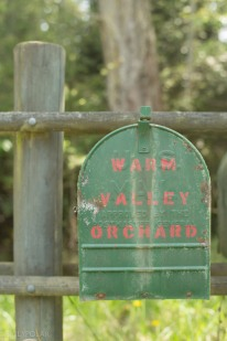 Warm Valley Orchard Farm on Orcas Island.