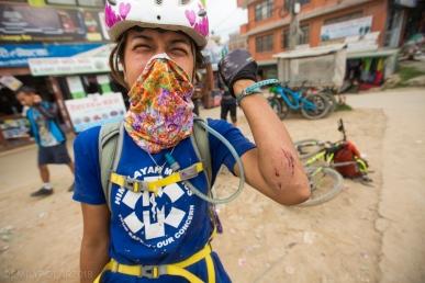 Nagarkot_Biking_180627-30